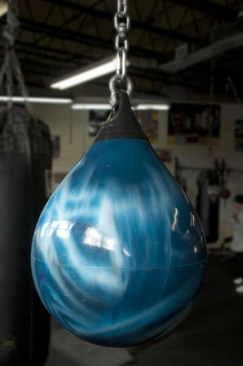 The Best Boxing Heavy Bag Aqua Punching Review