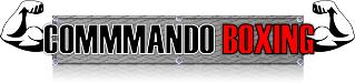 Commando Boxing